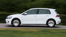 2018 Volkswagen e-Golf