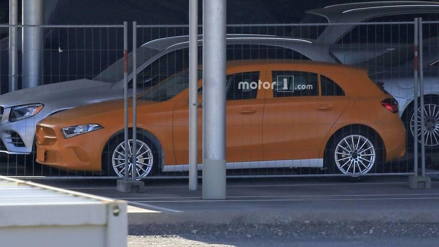 Mercedes-Benz confirma A35 como o AMG mais barato