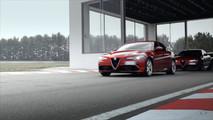 Alfa Romeo e Pilotos Ferrari