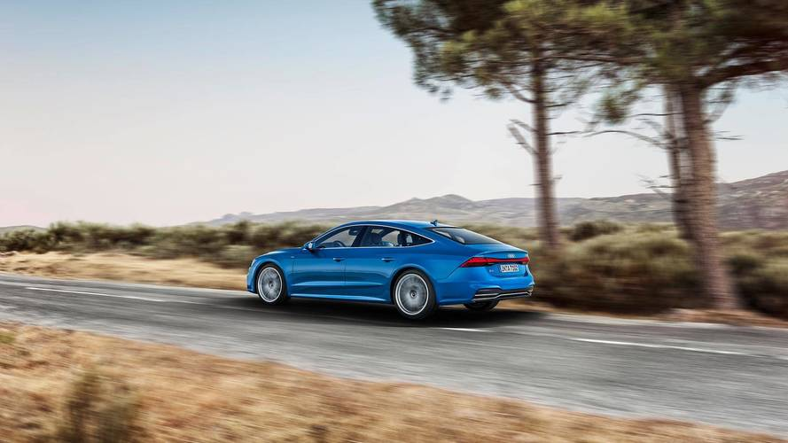 Audi,