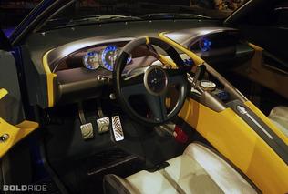 Chevrolet Borrego Concept