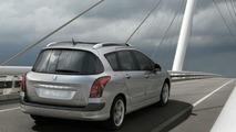 Peugeot 308 SW Prologue Concept