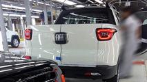 2016 Fiat Toro