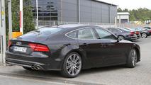 2012 Audi S7 spy photo - 8.6.2011