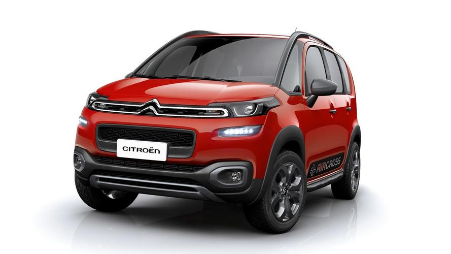 L'usine PSA de Rennes récupère l'assemblage du futur SUV Citroën
