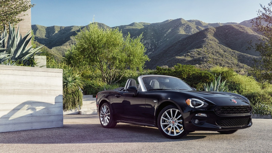 Fiat explains why 124 Spider isn't just a rebadged Miata