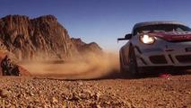 Porsche 911 GT3 Pikes Peak record on video - carporn