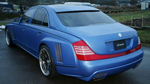 Maybach 57S by Fab Design