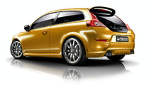 Heico Sportiv Tunes Volvo C30 1.6D DRIVe Facelift