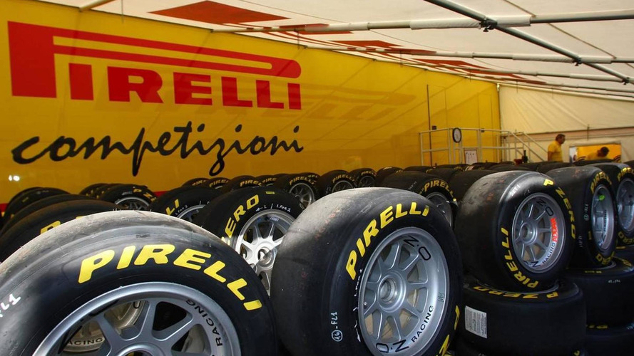 Briatore denies links with F1 supplier Pirelli