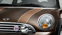 MINI Cooper 50 Mayfair