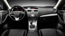 2010 Mazd3 Hatchback