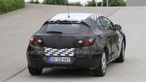 2010 Opel Astra GTC spy photos 21.06.2010
