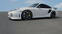 Mansory Customization Tuning Program for Porsche 997 Turbo - 02.02.2010