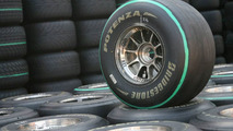 Bridgestone tyres