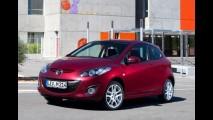 Revista japonesa mostra primeira imagem do Mazda2