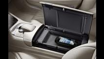 Mercedes lança linha de acessórios oficias para o Classe S