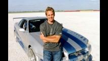 Coleção de carros esportivos e clássicos de Paul Walker será vendida