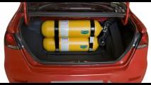 Vendas de carros movidos a gás natural devem crescer anualmente