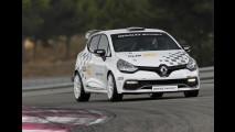 Renault Sport apresenta o Clio Cup