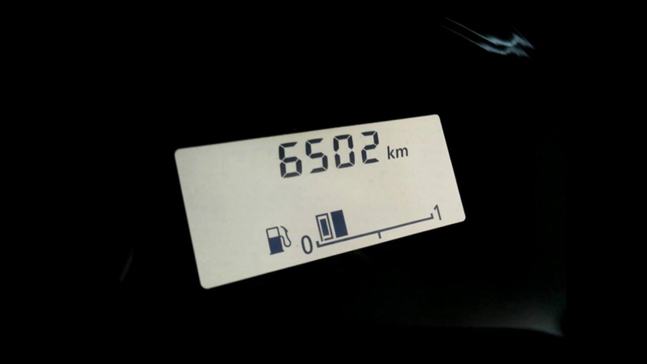 Garagem CARPLACE #6: após 2.381 km, é hora de dar tchau para o Logan 1.0