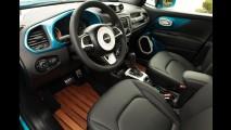 Em breve nacional, Jeep Renegade ganha conceitos da Mopar