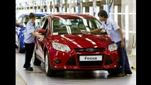 Ford Focus: O carro mais vendido do mundo no primeiro semestre de 2012