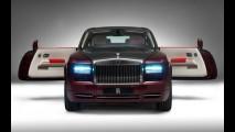 Rolls Royce venderá o Phantom