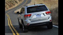 Jeep faz recall do Grand Cherokee no Brasil; motor pode desligar sozinho