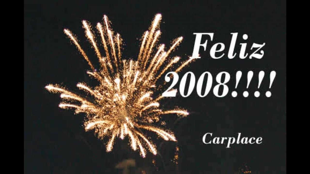 Feliz 2008!!!
