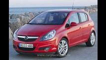 Opel Astra e Corsa estréiam linha de motores ecoFlex que fazem até 24 km/l