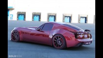 BXR Motors Bailey Blade XTR