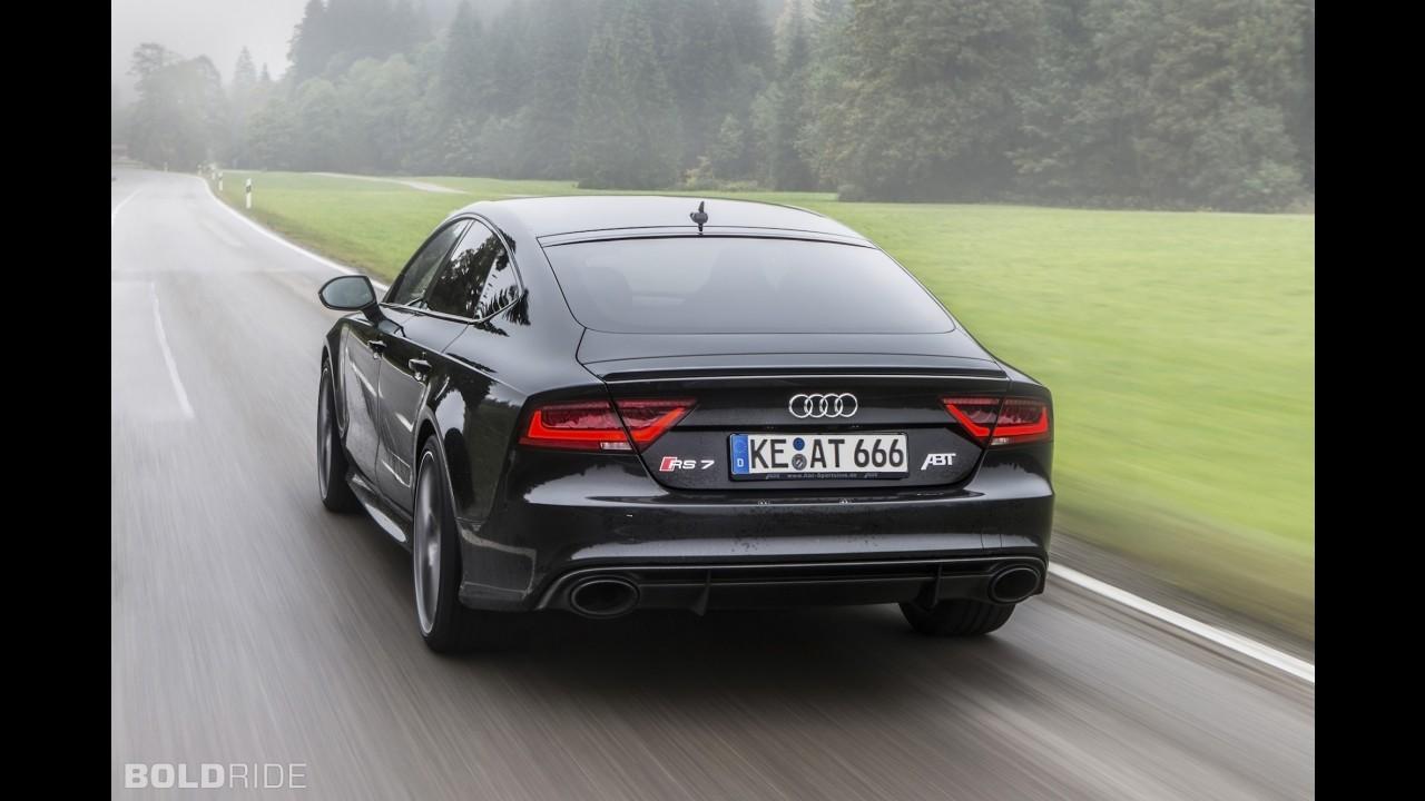 ABT Audi RS7
