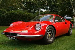 These Ferrari, Lamborghini, and Maserati Car Values are Soaring
