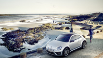 2016 Volkswagen Beetle for Europe