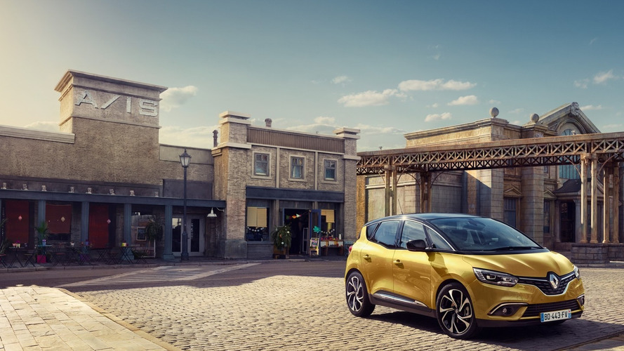 2016 Renault Scenic officially previewed before Geneva1