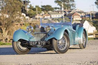 1937 Bugatti Sells For $9.7 Million at Amelia Island