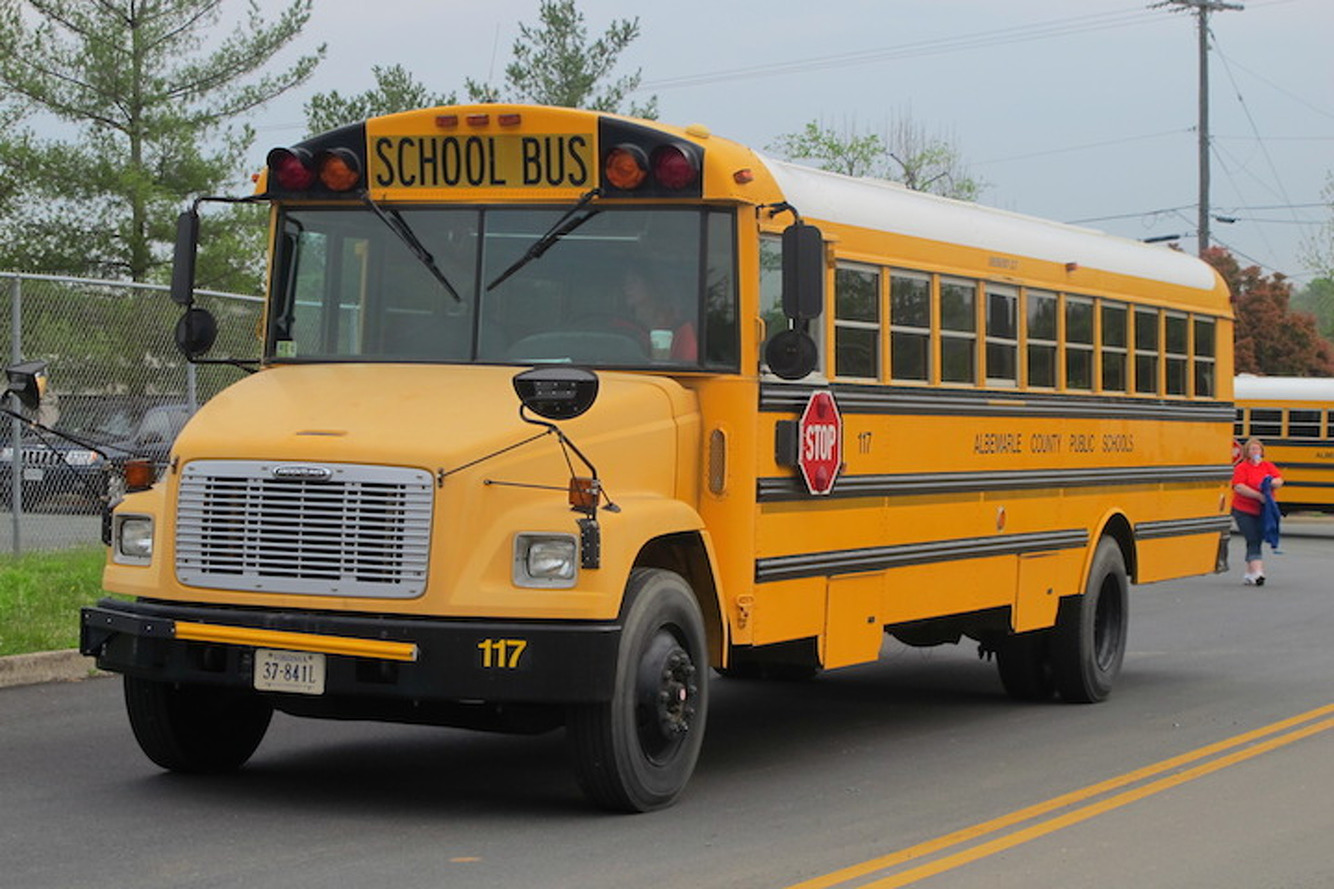NTSB and NHTSA Disagree on School Bus Seat Belts