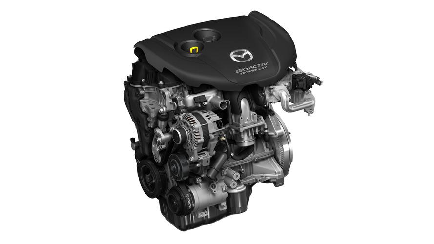 Diesel ain't dead - Mazda still working on it