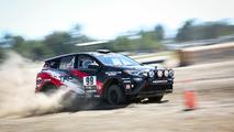 Toyota Rally RAV4
