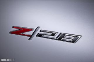 Bold Ride of the Week: 2014 Chevrolet Camaro Z/28