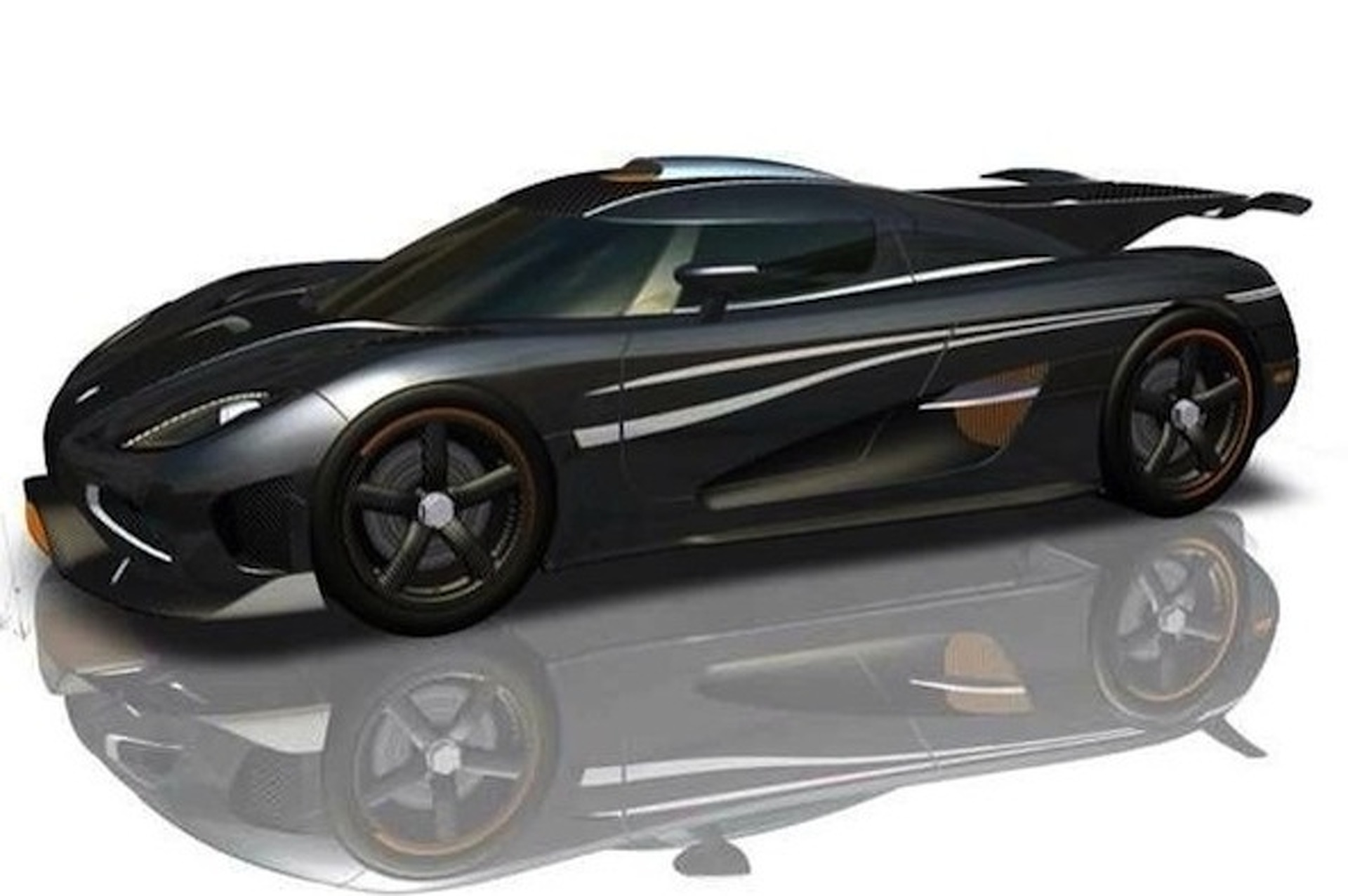 Koenigsegg's 1,400HP One:1 Supercar Will Debut in Geneva