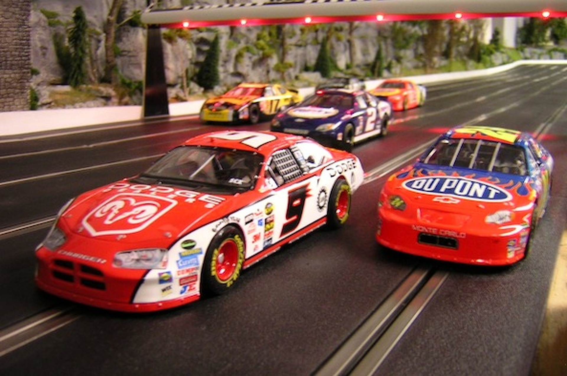 Slot Car Racing: The Ultimate Christmas Gift