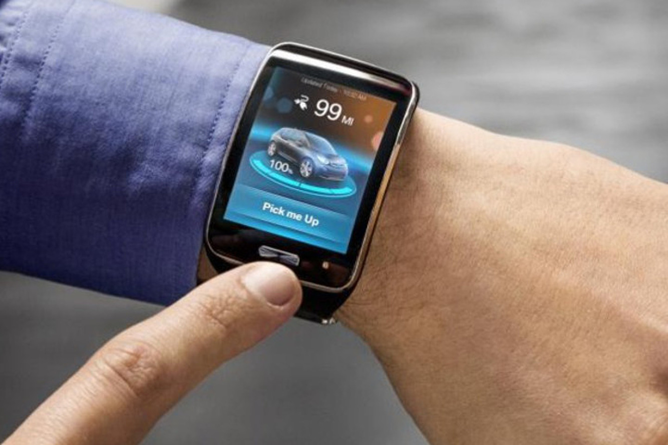 Patent Troll Suing Apple, Car Industry over Smartwatch Filing