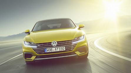 L'Arteon Shooting Brake confirmée par Volkswagen