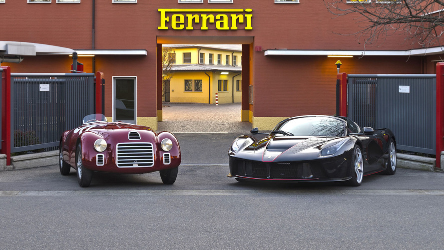 Ferrari Formula E Involvement Coming Soon?