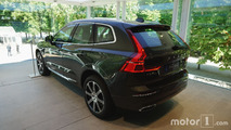 Prsentation Volvo XC60 Paris