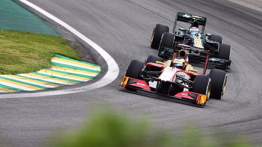 F1 - Les dirigeants veulent attirer des nouvelles équipes