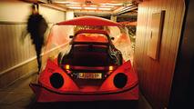 1989-porsche-speedster-garage