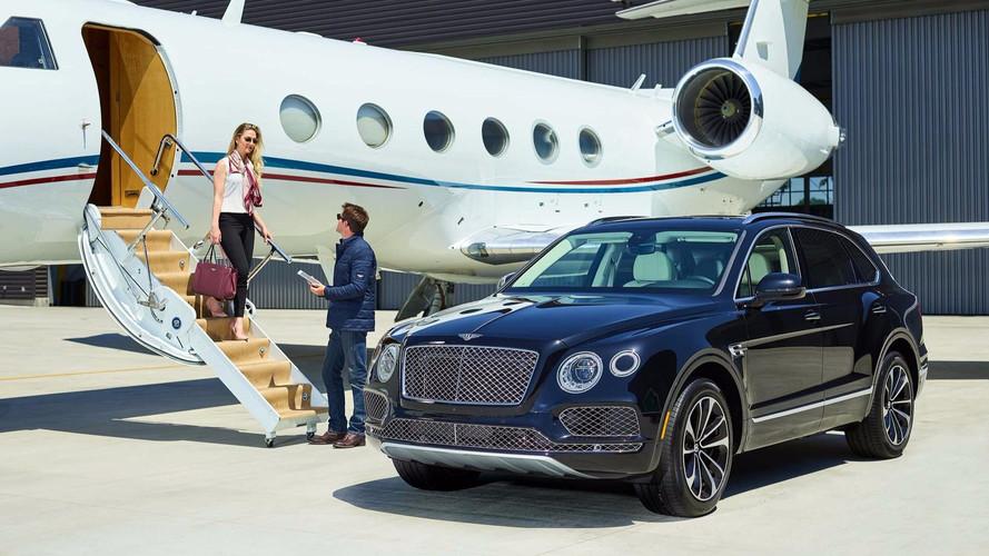 Bentley On Demand Concierge Service